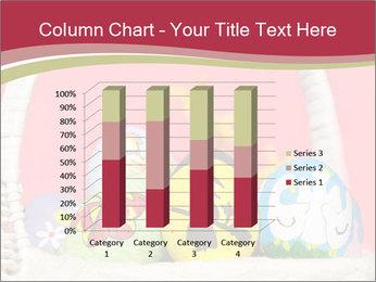 Easter Eggs Decor PowerPoint Template - Slide 50