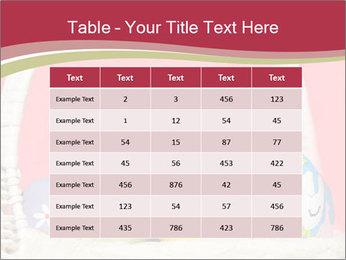 Easter Eggs Decor PowerPoint Template - Slide 55