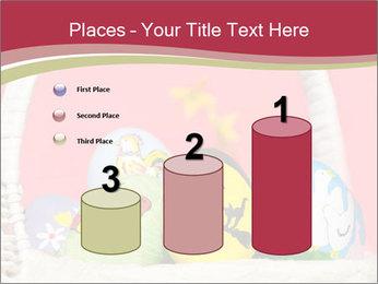 Easter Eggs Decor PowerPoint Template - Slide 65