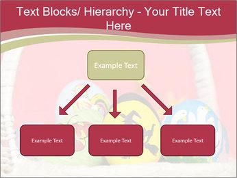 Easter Eggs Decor PowerPoint Template - Slide 69