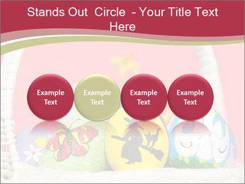 Easter Eggs Decor PowerPoint Template - Slide 76