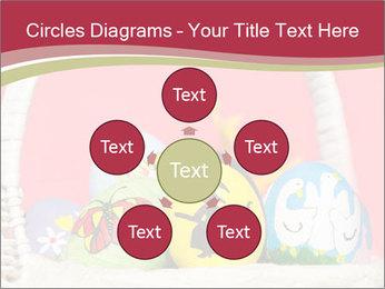 Easter Eggs Decor PowerPoint Template - Slide 78