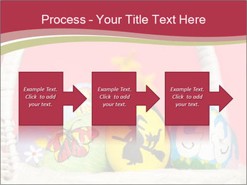 Easter Eggs Decor PowerPoint Template - Slide 88