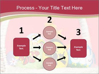 Easter Eggs Decor PowerPoint Template - Slide 92