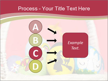 Easter Eggs Decor PowerPoint Template - Slide 94