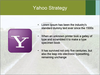 Insecticide Machinery PowerPoint Template - Slide 11
