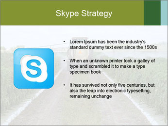 Insecticide Machinery PowerPoint Template - Slide 8