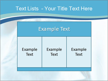 Blue Rabbit PowerPoint Templates - Slide 59