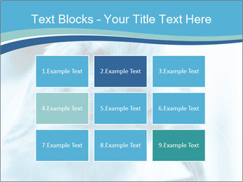 Blue Rabbit PowerPoint Templates - Slide 68