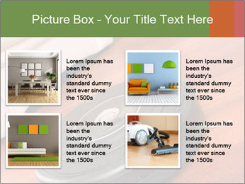 Robot Vacuum Cleaner PowerPoint Template - Slide 14