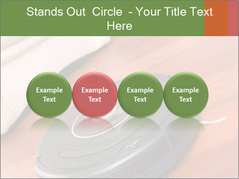 Robot Vacuum Cleaner PowerPoint Template - Slide 76