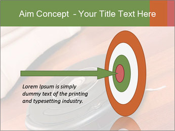 Robot Vacuum Cleaner PowerPoint Template - Slide 83