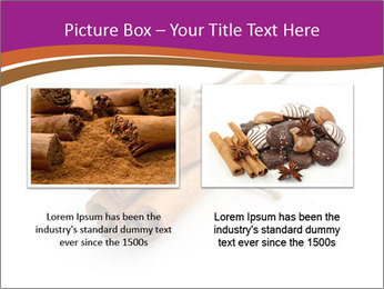 Cinnamon Spice PowerPoint Template - Slide 18