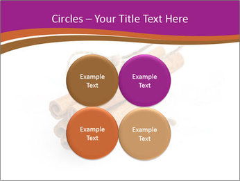 Cinnamon Spice PowerPoint Template - Slide 38