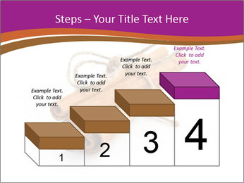 Cinnamon Spice PowerPoint Template - Slide 64