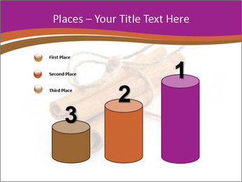 Cinnamon Spice PowerPoint Template - Slide 65