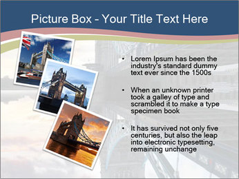 Themes River During Sunset PowerPoint Template - Slide 17