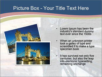 Themes River During Sunset PowerPoint Template - Slide 20