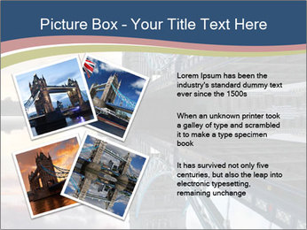 Themes River During Sunset PowerPoint Templates - Slide 23