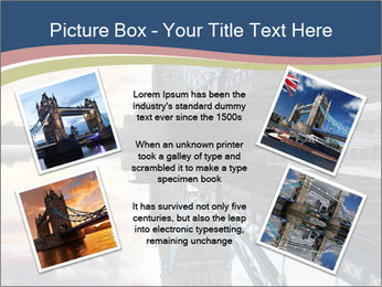 Themes River During Sunset PowerPoint Template - Slide 24