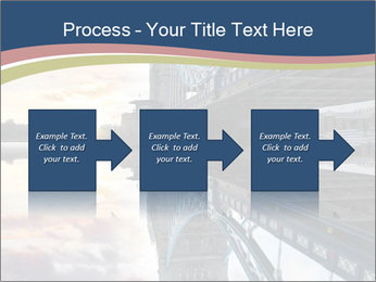 Themes River During Sunset PowerPoint Template - Slide 88