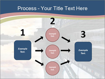 Themes River During Sunset PowerPoint Template - Slide 92