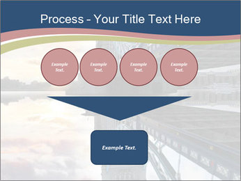 Themes River During Sunset PowerPoint Template - Slide 93