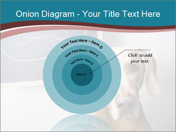 Hungry Dog PowerPoint Template - Slide 61