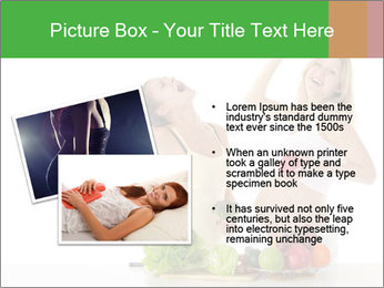 Diet During Pregnancy PowerPoint Template - Slide 20