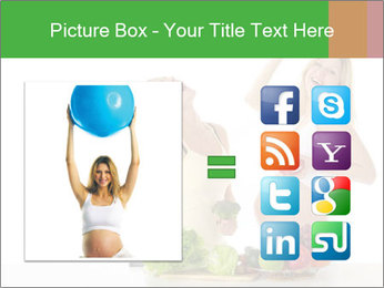 Diet During Pregnancy PowerPoint Template - Slide 21