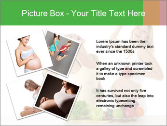 Diet During Pregnancy PowerPoint Template - Slide 23