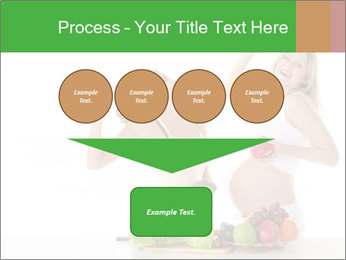 Diet During Pregnancy PowerPoint Template - Slide 93