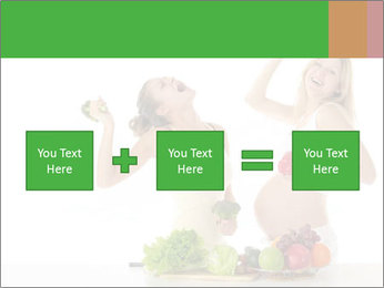 Diet During Pregnancy PowerPoint Template - Slide 95