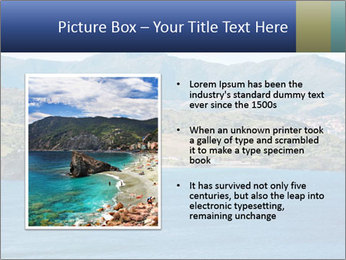 Vacation In Catalonia PowerPoint Template - Slide 13