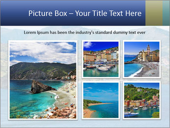 Vacation In Catalonia PowerPoint Template - Slide 19