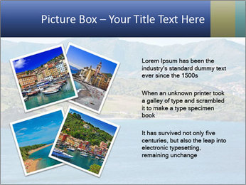 Vacation In Catalonia PowerPoint Template - Slide 23