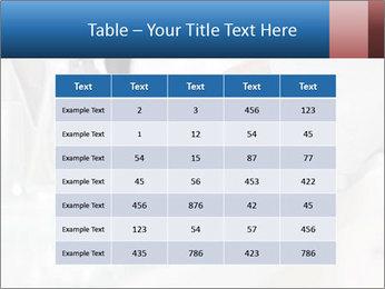 Man Typing On White Laptop PowerPoint Templates - Slide 55