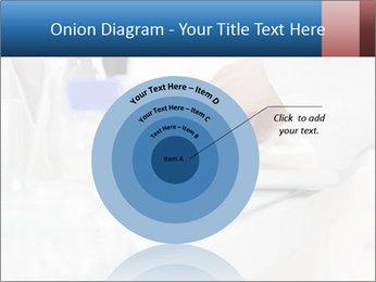 Man Typing On White Laptop PowerPoint Templates - Slide 61