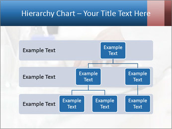Man Typing On White Laptop PowerPoint Templates - Slide 67