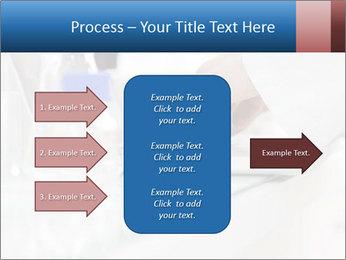 Man Typing On White Laptop PowerPoint Templates - Slide 85