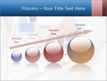 Man Typing On White Laptop PowerPoint Templates - Slide 87