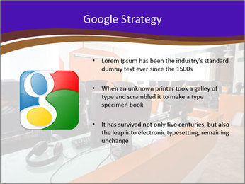IT School PowerPoint Templates - Slide 10