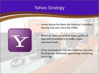 IT School PowerPoint Template - Slide 11