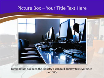 IT School PowerPoint Templates - Slide 16