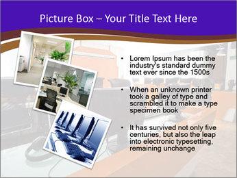 IT School PowerPoint Template - Slide 17