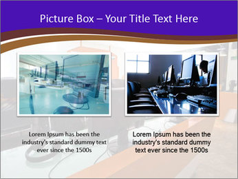 IT School PowerPoint Templates - Slide 18