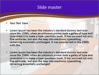 IT School PowerPoint Templates - Slide 2