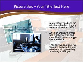 IT School PowerPoint Template - Slide 20
