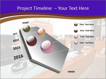 IT School PowerPoint Template - Slide 26
