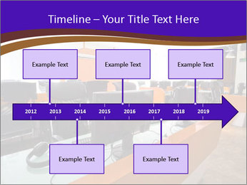 IT School PowerPoint Templates - Slide 28